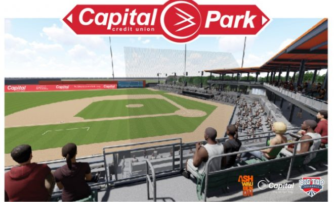 Capital Credit Union Park