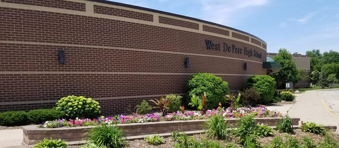 West De Pere Athletics